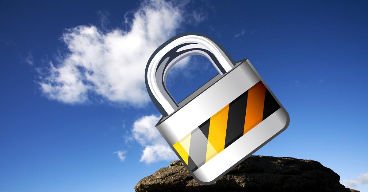 cloud Data security breach
