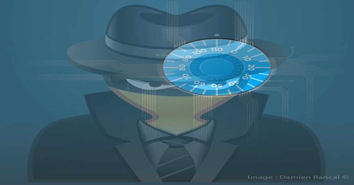 filtre anti espion ZooPark