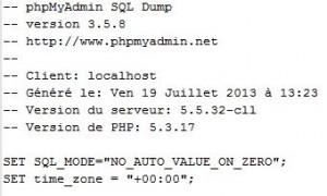 Capture datasecuritybreach.fr
