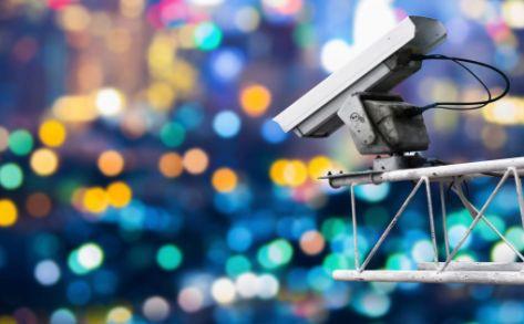 caméras de surveillance Guardzilla