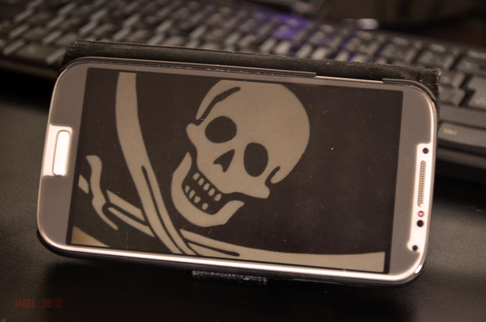 phone danger
