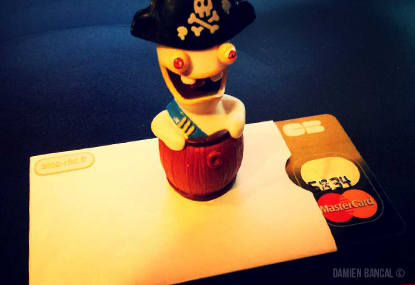 nfc pirate cb