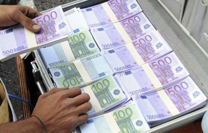 contrefaçon des billets de banque