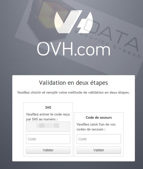Des hébergeur tels que OVH propose aussi la double authentification.