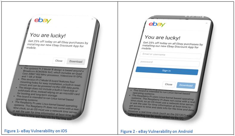 ebay faille