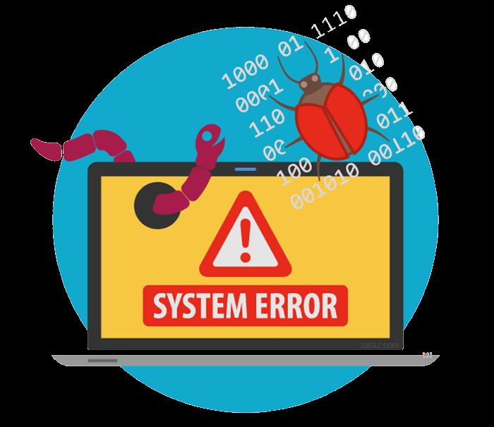 zombies Sednit Fleercivet Xagent ransomwares espion LatentBot ransomwares Effacer les virus SynAck virus