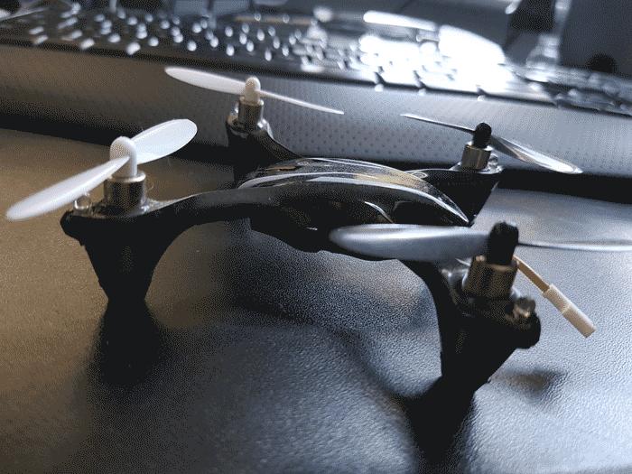 drones pirates