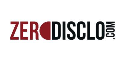 zerodisclo